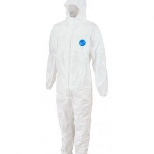 DUPONT Zaščitna obleka 500 Xpert Tyvek