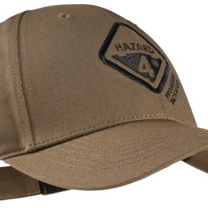 HAZARD 4 TACTICAL BASE CAP kapa