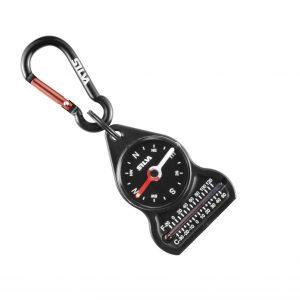 SILVA CARABINER kompas