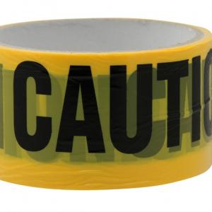 101 INC Zone Tape Caution zaščitni trak
