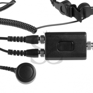 MIDLAND AE 38 S2a mikrofon za grlo