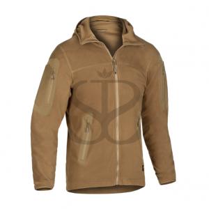 CLAWGEAR AVICEDA MK.II Fleece Hoody flis jakna