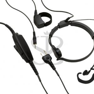 MIDLAND AE 38 mikrofon za grlo