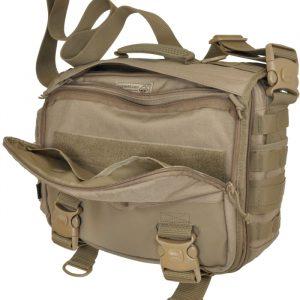 HAZARD 4 SHERMAN MESSENGER BAG torba