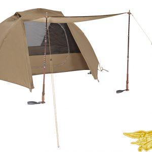 KELTY 2 MAN FIELD TENT šotor – US NAVY SEALS