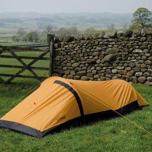 SNUGPAK JOURNEY SOLO šotor