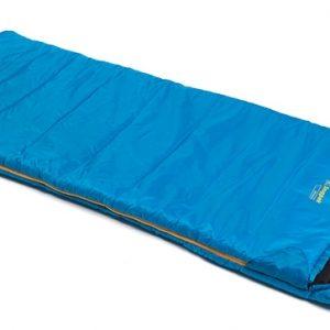 SNUGPAK SLEEPING BAG NAVIGATOR BLUE spalna vreča