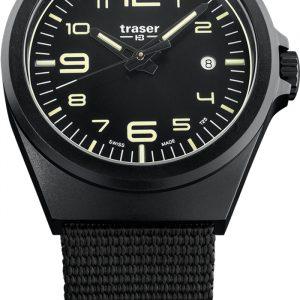 TRASER H3 P59 ESSENTIAL M NATO ura – za naročilo nas pokličite