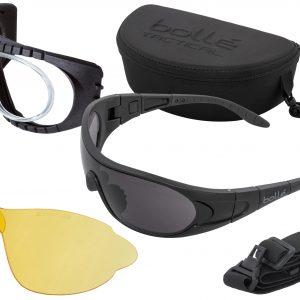 BOLLE TACTICAL RAIDER KIT očala