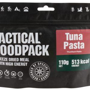 TACTICAL FOODPACK – TUNA PASTA MRE hrana
