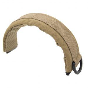 OPSMEN EARMOR MOLLE D-RING zaščitni trak za glušnike