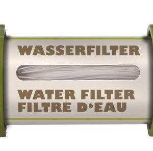 ORIGIN OUTDOORS vodni filter