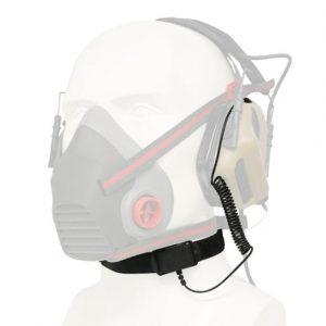 OPSMEN EARMOR S20 mikrofon za grlo