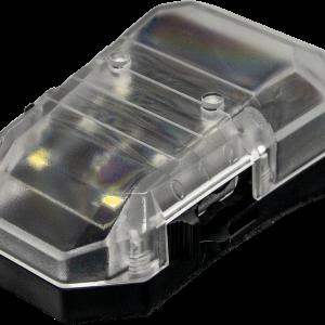 OPSMEN F101 STEALTH survival light luč
