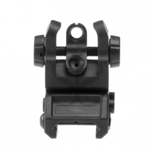 IMI DEFENSE TRS Tactical polymer flip up sights merka