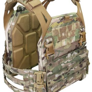 WAS LOW PROFILE PLATE CARRIER V2