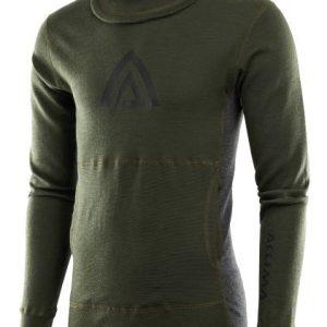 ACLIMA WARMWOOL HOOD SWEATER srajca